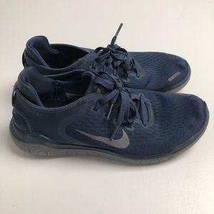 Nike Free RN 2018 Shoes Men's Size 8